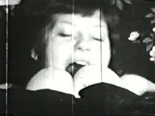 दृश्य 2 - क्लासिक 214 50 के दशक और 60 के दशकों स्टैग्स