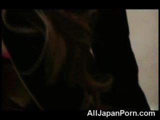 जापानी प्यारा पीओवी में गड़बड़ कर दिया!
