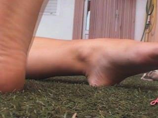 स्पेनिश पैर चैनल