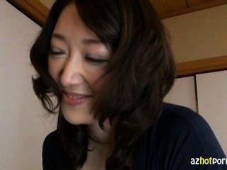 Asami Sakurai के साथ सेक्सी milf सेक्स