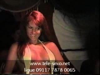 बिकनी प्रतियोगिता महिला उसके निपल्स tele-sexo.net 09117 7878 0065 चलता