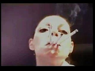 शौकिया धूम्रपान तीन