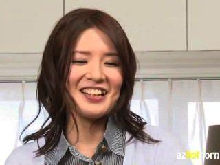 इसकी मिलकर अच्छा लगा आप im Miho Uemura