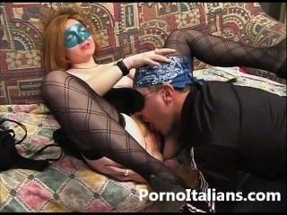 Mogli troie Italiane - वीडियो अश्लील amatoriale वेरो में coppia Italiana