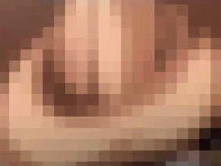 [Falara ♥ हेनतई] उसकी बहन को बचाने के लिए एक गैंगबैंग नंगा नाच में नीले बालों वाली लड़की