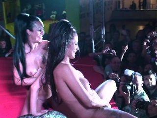 सैलून erotico डे बार्सिलोना reddevilx