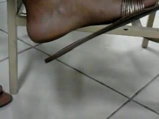 खरा पैर के तलवे Solas Pezinhos - पैर 24