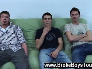 आज futon पर समलैंगिक एरोटिक, हम शेन और ब्रेडन भी खुद करते हुए