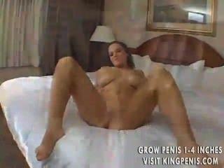 बड़े titted शौकिया लड़की