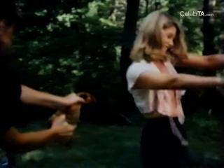 ग्लोरिया अपसन और नीना कार्सन और चेरी हिल उच्च में कैरी ओल्सन
