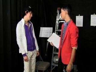 Bustin beeber 2 एरोटिक पैरोडी - boycrush स्टूडियो के लिए ट्रेलर
