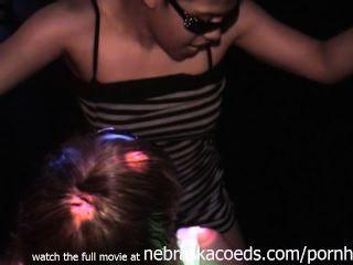अरण्य लिंकन नेब्रास्का में Slutty शौकिया पट्टी प्रतियोगिता