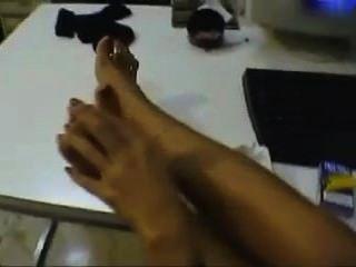 सचिव पैर