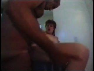 बड़े स्तन और गधे के साथ milf बड़े लंड द्वारा गड़बड़ हो जाता है