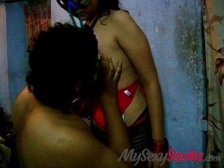 सविता भाभी Bigtits भारतीय सेक्स चूसा