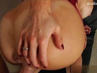 बड़े स्तन exgirlfriend balllicking