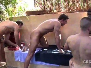 गर्मियों बी बी नंगा नाच