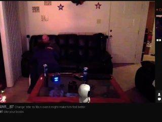 stockon कैली दंपति बीजे PS4 पर शो दे