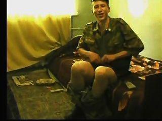 русский солдат6