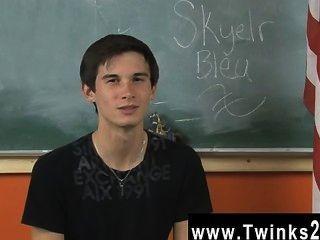 Twink फिल्म की सुनवाई हम जहां skyelr Bleu से है और क्या बाहर लगना