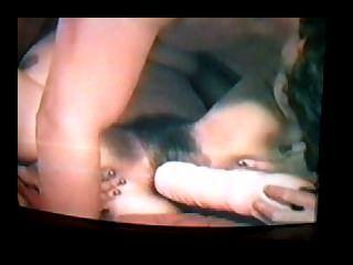 डरावना बालों टिनी लैटिना योनी बड़ा डिक डालने के प्रसार के बालों योनी squirms