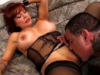 परिपक्व और पर्नस्टारों सेक्सी वैनेसा बेला