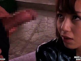 जापानी लड़कियों कमबख्त अच्छा निजी शिक्षक public.avi
