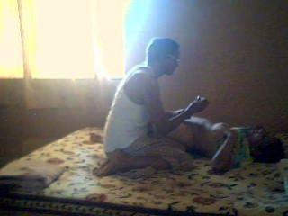 अकेले भारतीय जोड़ी घर 02