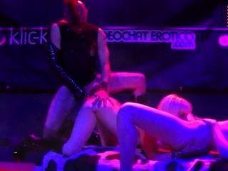 नोरा बार्सिलोना, बियांका penat शो \|Norabarcelona|biancaresa|ratpenat|pornovampiros|eroticfestivaltour|sexopía|youfoto|सेक्स|अश्लील|पर लड़की लड़की|समलैंगिकों|खूबसूरत|-rrr-|गोरा|समलैंगिक|छोटे स्तन|-rrr-|