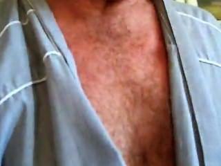 redbearded पिता hairyartist - बागे के नीचे