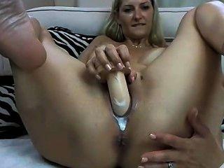 गर्म गोरा Webcam
