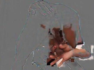 पेशी Ladyboy ब्रिटनी एकल।
