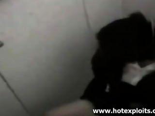 बाथरूम छिपे हुए कैमरे