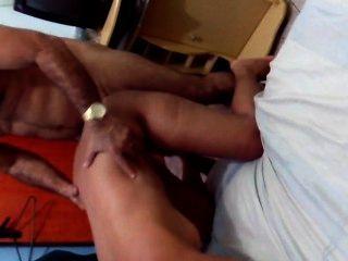 safada levando पिका कर Marido peludão másculo Gostoso