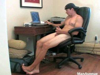 कार्यालय में इवान