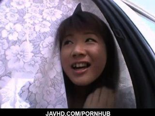 मासूम लग जापानी बेब