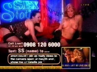सहारा शकूर sexstation