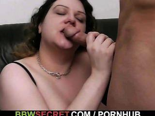 बीबीडब्ल्यू उसे गर्म सेक्स में lures
