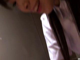 azhotporn - एशियाई लड़की एकाधिक संभोग सुख अनुभव