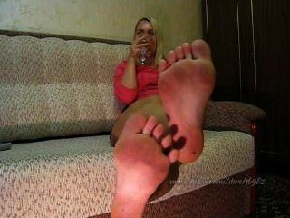 पैर पीओवी