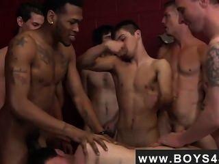 समलैंगिक वीडियो भव्य साथियों शॉन प्यार