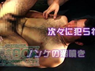 BR-123 体育 会 जापान बॉक्स 6dvd पूरा