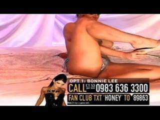 Dionne डेनियल क्लासिक अभिजात वर्ग टीवी शराब पी और नशे 2011