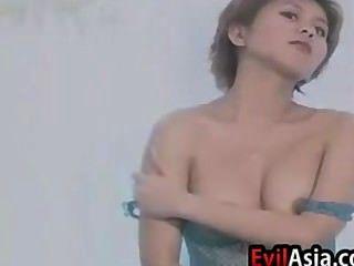 सुंदर चीनी लड़कियों के संकलन