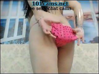 लैटिना वेबकैम 102 बड़े स्तन