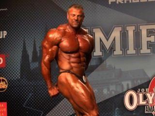 musclebull चमकदार posers ग्रे