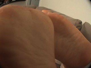 Anessa सोफे पैर