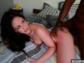 जेनिफर सफेद हो रही काला गिरोह banged_2_clip2