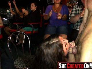 39 गर्म sluts क्लब 168 पर कमबख्त पकड़ा