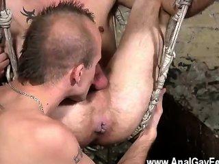 नग्न पुरुषों दान जेनकींस के लिए सेक्स गोफन